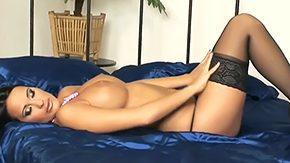 Claudia Capri, Amateur, Banana, Big Pussy, Big Tits, Boobs