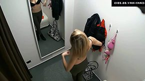 Hidden Cam, Adorable, Allure, Beauty, Candid, Changing Room