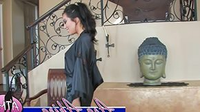 Free Asa Akira HD porn Asa Akira gives awesome nuru massage astonishing followed by ardent engulf fuck