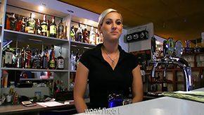 Pickup, Bar, Cash, Czech, Fucking, High Definition