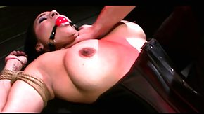 Becca Diamond, BDSM, Big Tits, Boobs, Deepthroat, Fetish