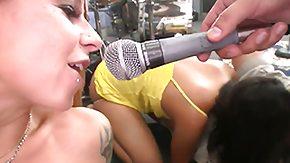 Coco Velvet, 3some, Anal Creampie, Ass, Ass Licking, Ass Worship