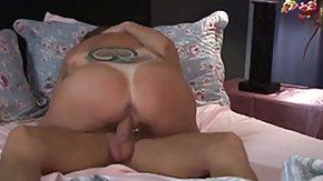 Joey Brass, BBW, Bed, Bend Over, Big Ass, Big Natural Tits