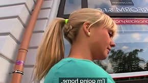 Public Agent, Beauty, Blonde, Exhibitionists, Flashing, High Definition
