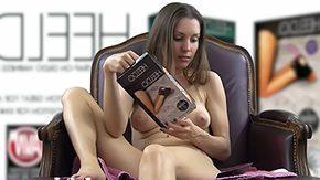 Lelu Love, Feet, High Definition, Sex, Toys