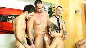 Bi, Bisexual, Threesome