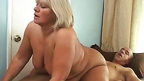 Granny BBW, Ass, BBW, Big Tits, Blonde, Boobs