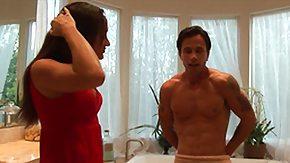 Hd, Bodystocking, High Definition, Latina, Mature, Mature Fetish