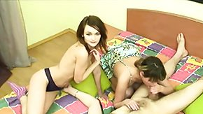 Russian Amateur, 18 19 Teens, 3some, Amateur, Babe, Barely Legal