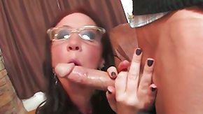 Jayden Jaymes, Ball Licking, Beaver, Big Natural Tits, Big Nipples, Big Pussy