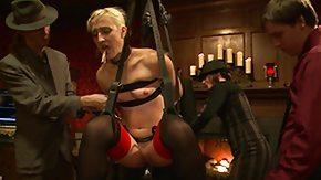 Dylan Ryan, Ass, BDSM, Caught, Classy, Costume