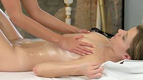 Satin, Barely Legal, High Definition, Lesbian, Lesbian Teen, Massage