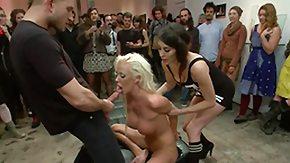 Humiliation, Babe, Blonde, Fucking, Humiliation