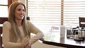Natasha White, Audition, Behind The Scenes, Interview, Teen