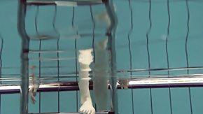 Katya, Softcore, Underwater