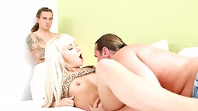 Adultery, Adultery, Blonde, Blowjob, Cheating, Cuckold