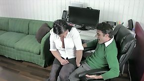 HD Alexis Rain Sex Tube Mean Ballbusting Co-Worker