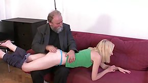Dad and Girl, Anal, Ass, Assfucking, Blonde, Dad