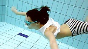 Underwater, Pool, Softcore, Underwater