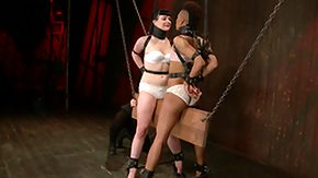 Nikki Darling, BDSM, Bondage, Bound