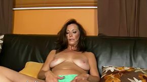 Mimi Moore, Aunt, Fingering, Fucking, High Definition, Housewife