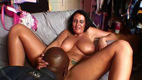Bella Blaze, Big Tits, Boobs, High Definition, Huge, Interracial