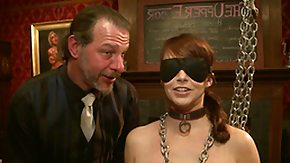 Blindfold, BDSM, Blindfolded, Bondage, Bound, Game