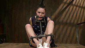 Free Juliette March HD porn videos Juliette March Insatiable Bondage Whore