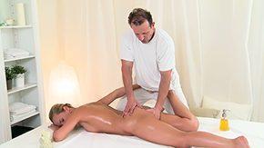 Massage Rooms, Big Ass, High Definition, Massage, Masseuse