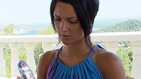 Lily, Banging, Big Natural Tits, Big Pussy, Big Tits, Boobs