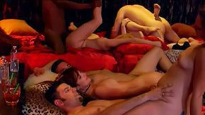 Swingers, Group, High Definition, Orgy, Party, Swingers